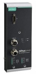 1-портовый сервер MOXA NPort 5150AI-M12-T