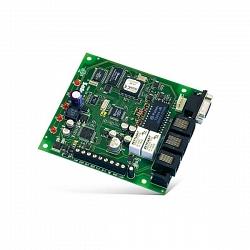 Коммутационый модуль Satel ISDN