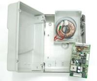 Блок управления для шлагбаумов  -  Genius Lynx 06 (6100240)