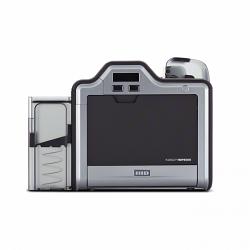 HDP5000 (2013) SS +Prox +13.56 +SIO. Принтер FARGO. HID 89609.