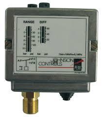 Johnson Controls P77AAW-9355
