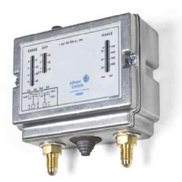 Johnson Controls P78LCW-9800