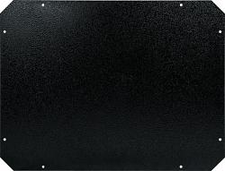 Заглушка проема TLK-BLNK-FAN-M-BK