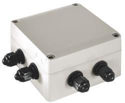 IRHPS230 - источник питания для двух ИК-прожекторов серии IRH Videotec