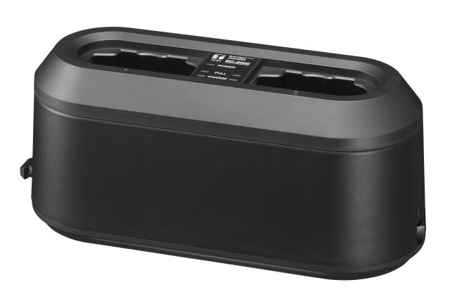 BC-2000 Y A00 Зарядное устройство для заряда 2-x микрофонов