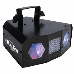 LED светоэффект American DJ Dual Gem Pulse