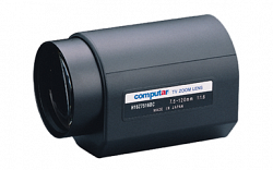 Объeктив-трансфокатор H16Z7516PDC