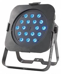 Светодиодный светильник American Audio FLAT PAR TRI18X