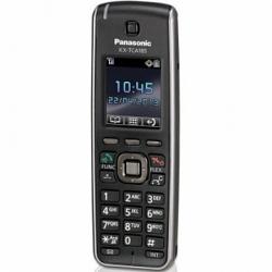 DECT-телефон Panasonic KX-TCA185RU