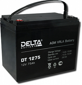Аккумуляторная батарея Gigalink DT1275