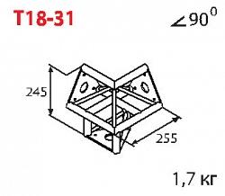 Стыковочный узел IMLIGHT T18-31