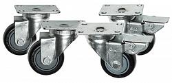 Колёсные опоры для рэка IMLIGHT 8U-33U