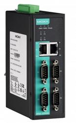 4-портовый асинхронный сервер MOXA NPort IA5450AI-T
