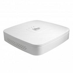 4-канальный мультиформатный видеорегистратор Dahua HI-XVR5104C-4M
