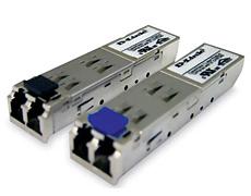 Модуль SFP с 1 портом DEM-314GT/E1A