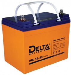 Аккумуляторная батарея Gigalink HRL12-33