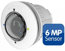 Видеомодуль Mobotix MX-SM-D10-**-6MP