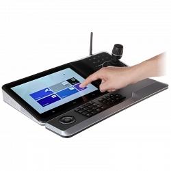 Сетевая клавиатура Dahua DHI-NKB5000-F