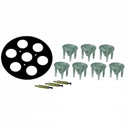 Объектив Elation 25° lens kit for Opti TRI 30