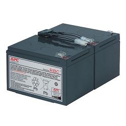Сменный батарейный картридж APC №6 RBC6