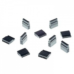 Разъемы 10 шт. AXIS CONNECTOR A 6P2.5 STR 10PCS (5505-271)