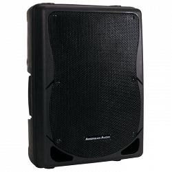 Акустическая система American Audio XSP10A