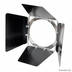 Кашетирующие шторки Elation Barndoor Elar 180 RGBAW, black