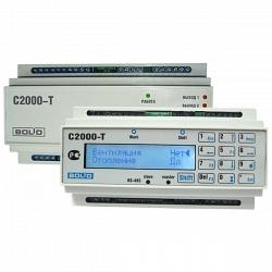 Контроллер технологический БОЛИД С2000-Т