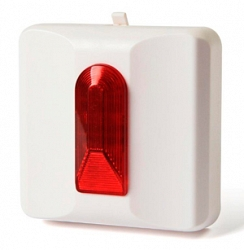 Световой оповещатель Smartec ST-AC010AA-RD