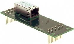 Интерфейс Ethernet 10/100 Мбит/с для связи контроллеров ACS-2 plus и ACS-8 и BUS-контроллеров с ПК - Honeywell 026840.29
