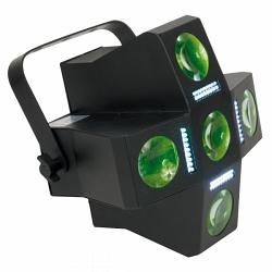 LED светоэффект American DJ Fun Factor LED