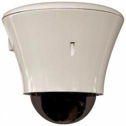 Гермокожух для купольных камер Videotec DBH18K0F022