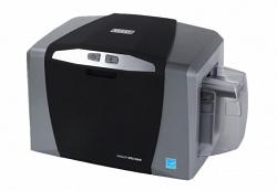 Карт-принтер Fargo DTC1000Mе +Eth +MAG