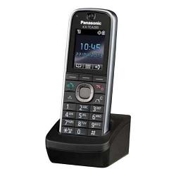 DECT-телефон Panasonic KX-TCA285RU