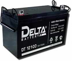 Аккумуляторная батарея Gigalink DT12100