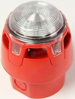 Оповещатель световой System Sensor CWST-RR-W5