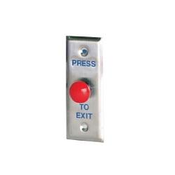 Кнопка (грибок) запроса на выход   Capricorn    PBT-010L
