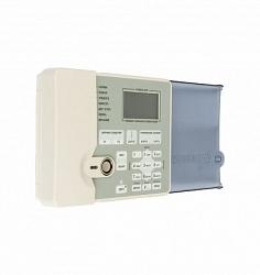 Прибор приемно-контрольный и управления охранно-пожарный адреcный Рубеж-2 ОП