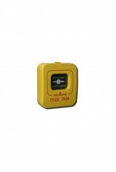Извещатель охранно-пожарный ручной ИПР-Ксу ИОПР 513/101-2 Пуск газа