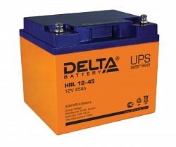 Аккумуляторная батарея Gigalink HRL12-45
