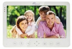 Цветной видеодомофон ESVI EVJ-10