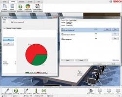 Програмное обеспечение конференц-системы BOSCH DCN-SWMV-E