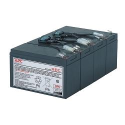 Сменный батарейный картридж APC №8 RBC8