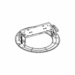 Адаптер крепления камер серии Sarix Professional 2 Environmental Dome PELCO IMPICM-1ER