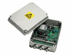 Приемник телеметрических команд  Videotec    DTRX324