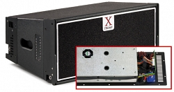 Активная широкополосная акустическая система X-Treme XTMLA/A