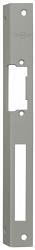 Smartec Запорная планка длинная угловая для защелок, цвет серый, правая.ST-SL112SP-R