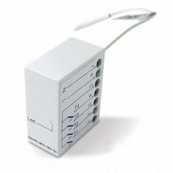 Мини блок управления роллетами, с радиоприемником, с антенной  -   NICE   TT2 N