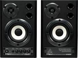 Звуковой монитор Behringer MS 20