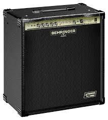 Звуковой усилитель Behringer BX 1800